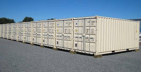 storage units sudbury